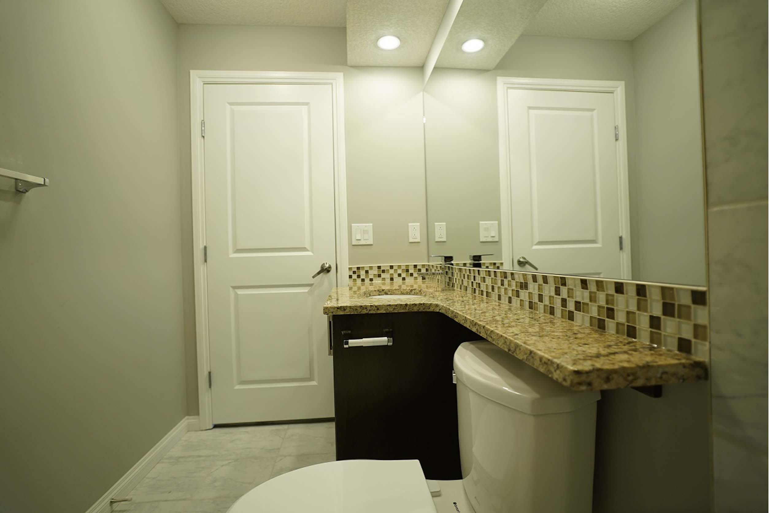 Bathroom Renovation Calgary And Surrounding Areas
