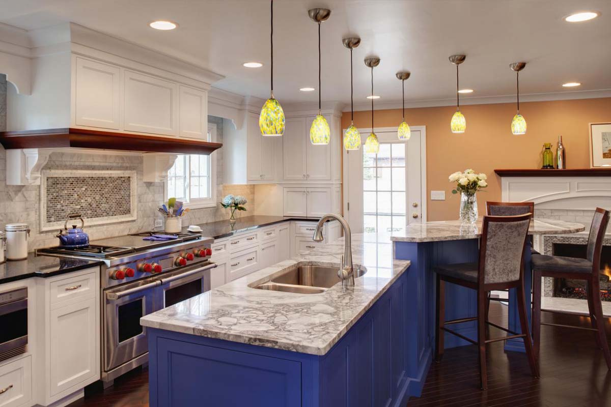 Kitchen Remodeling Calgary Services by WestAim Construction