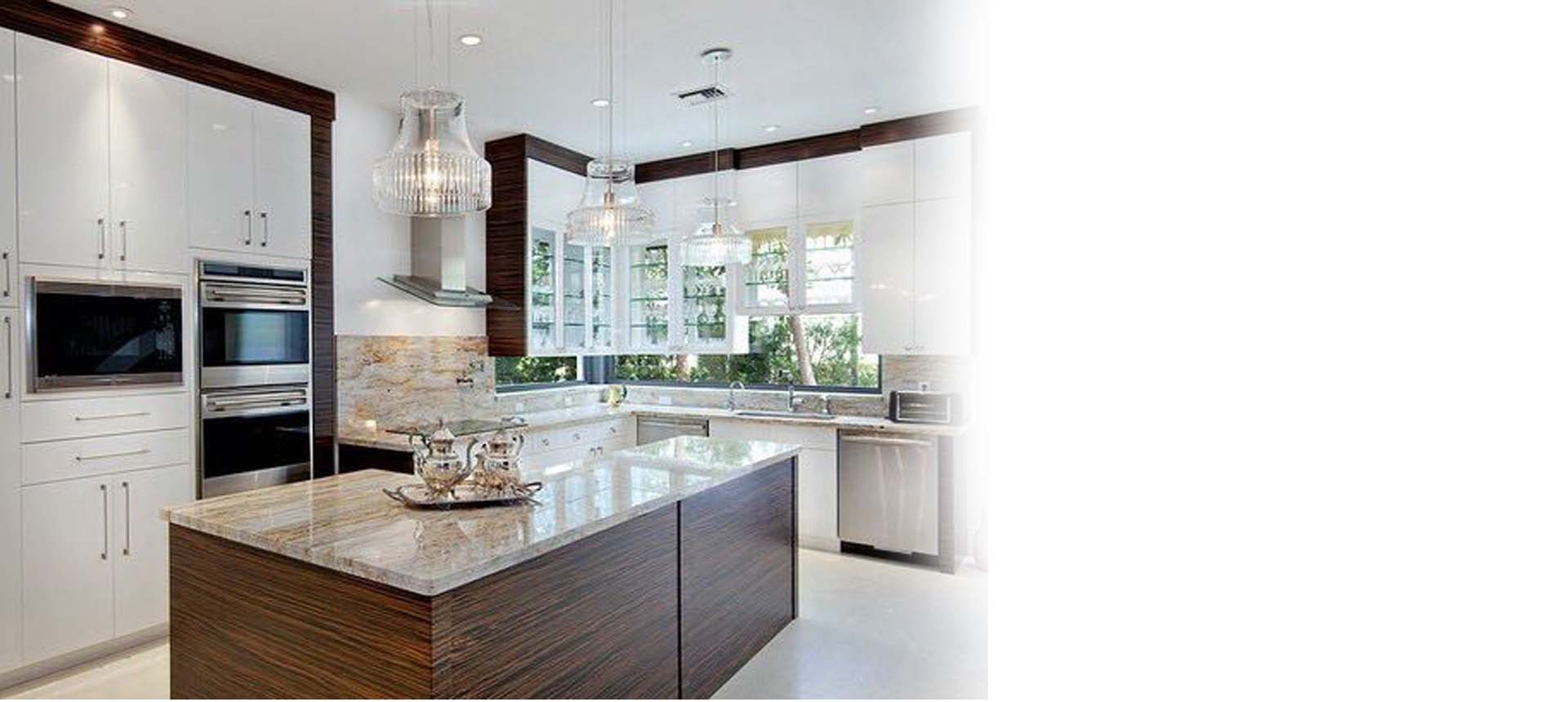Attractive Kitchen Remodeling Calgary Picture Collection - Home ...